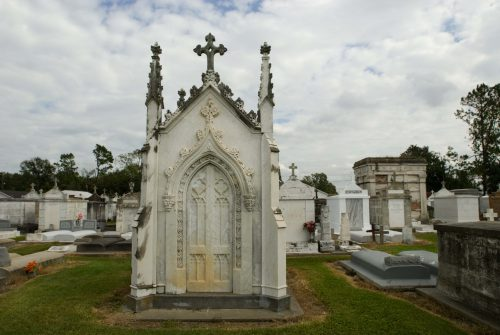 Ascension of Our Lord Catholic Cemetery