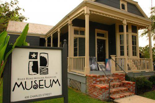 River Road African American Museum