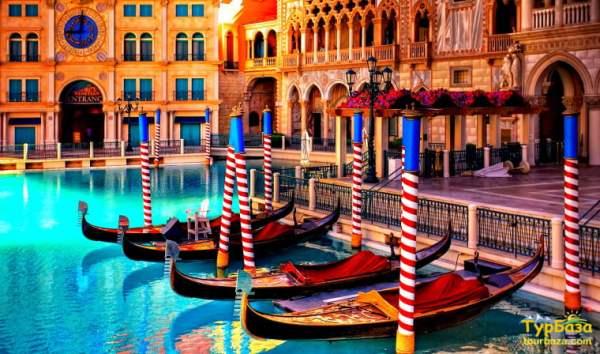 Венеція_