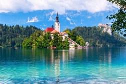 Вікенд у Словенії + Австрія