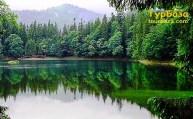Синевир_озеро