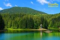 Озеро _Синевир_національний_парк