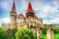 Пригоди в Трансильванії