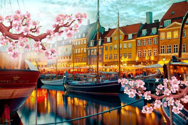 Бліц Копенгаген (Травневий тур)