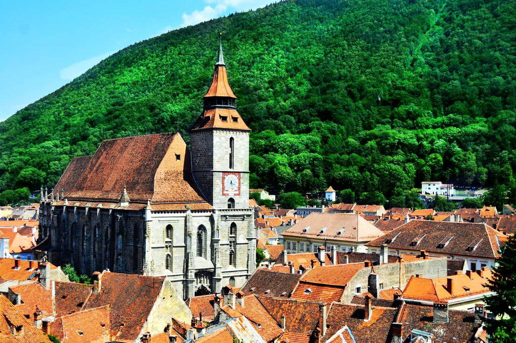 Загадки містичної Трансильванії