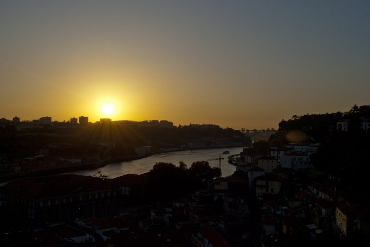 Что посмотреть в Порту