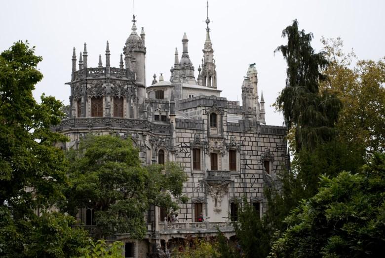 Кинта да Регалейра Португалия