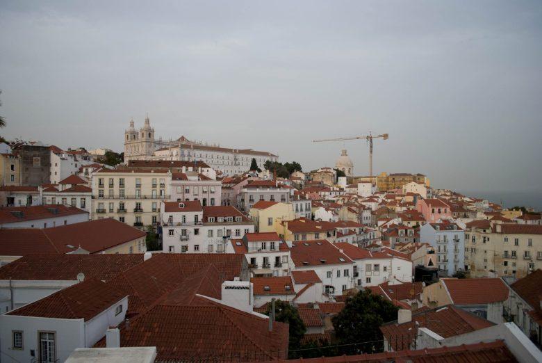 Лиссабон за 2-3 дня