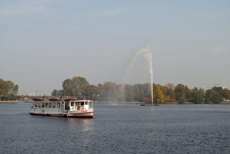 гамбург отзывы туристов