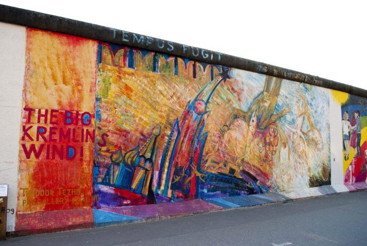Что посмотреть в Берлине