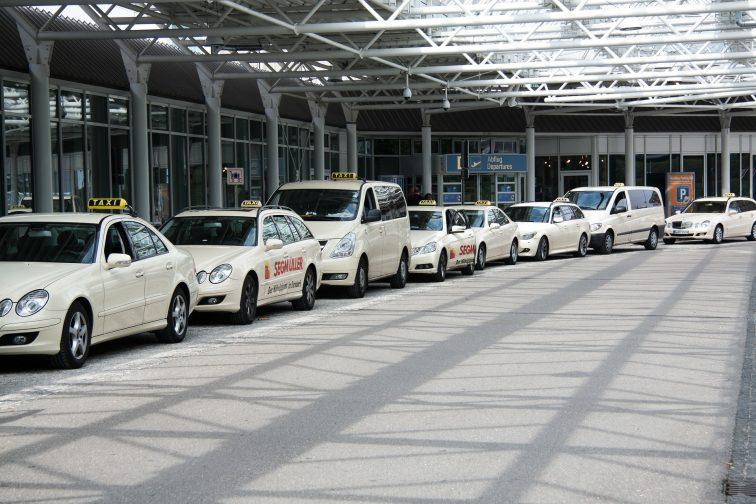 аэропорт мюнхена как добраться до города