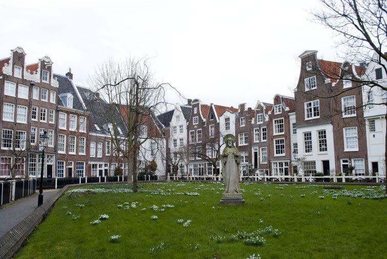 Что посмотреть в Амстердаме за 3 дня