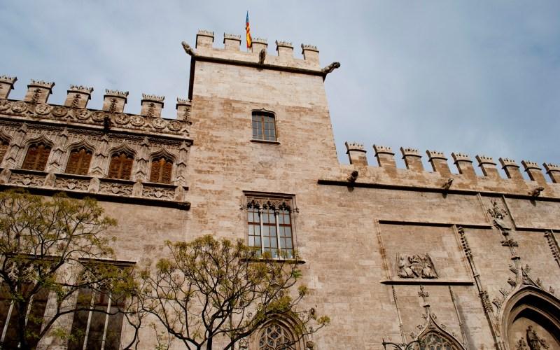 Что посмотреть в Валенсии
