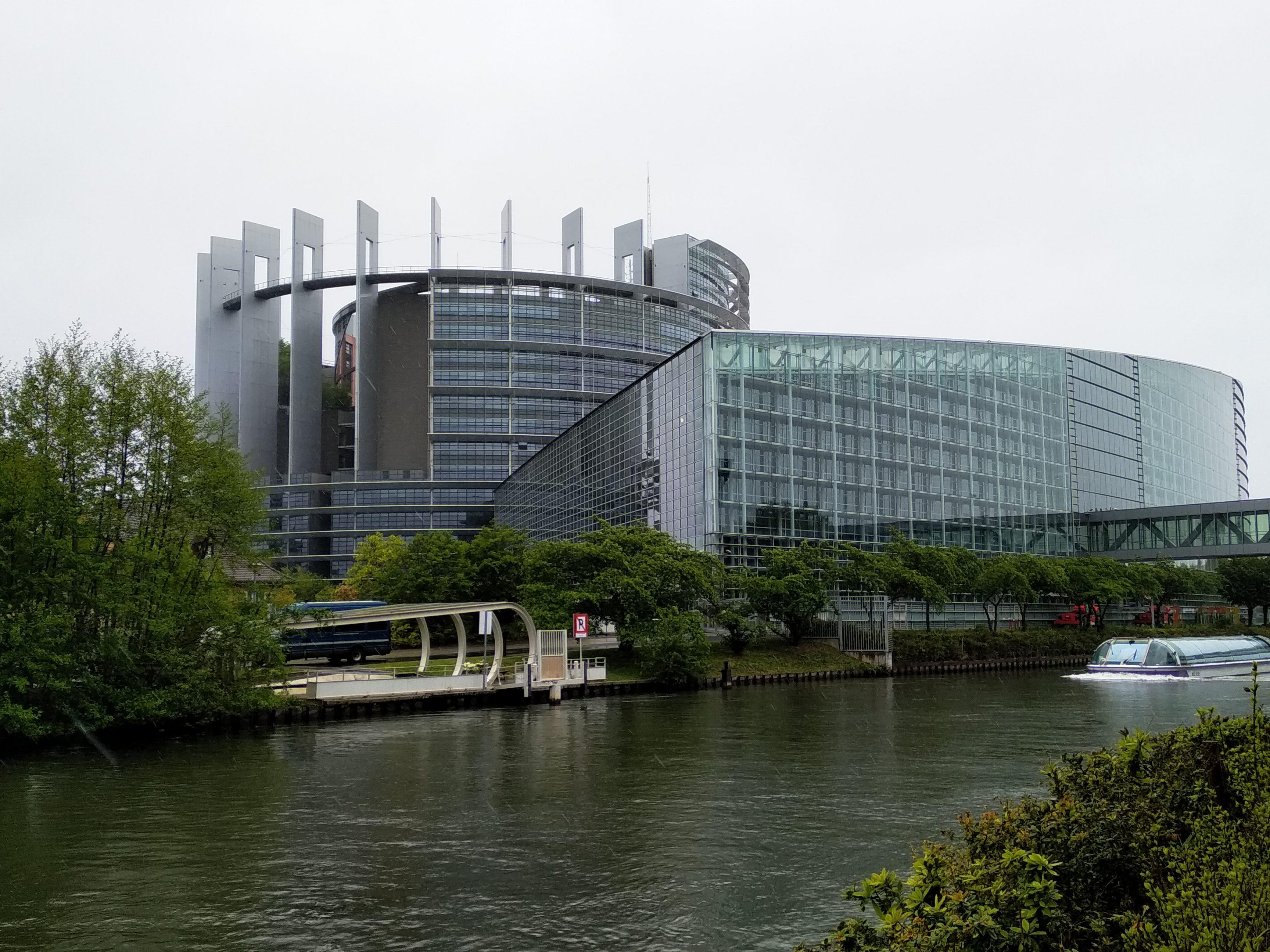Что посмотреть в Страсбурге