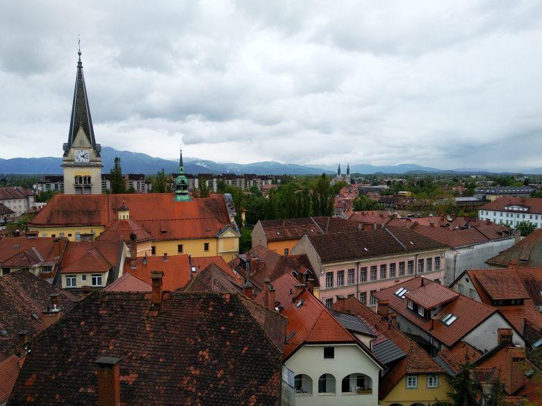 Любляна - достопримечательности