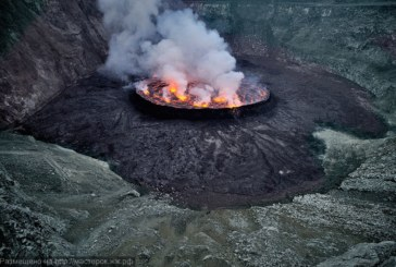 Nyiragongo Volcano Tour – 2 Day tour congo safaris