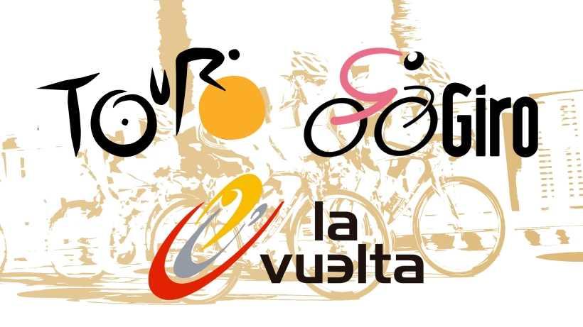 Giro Tour Vuelta