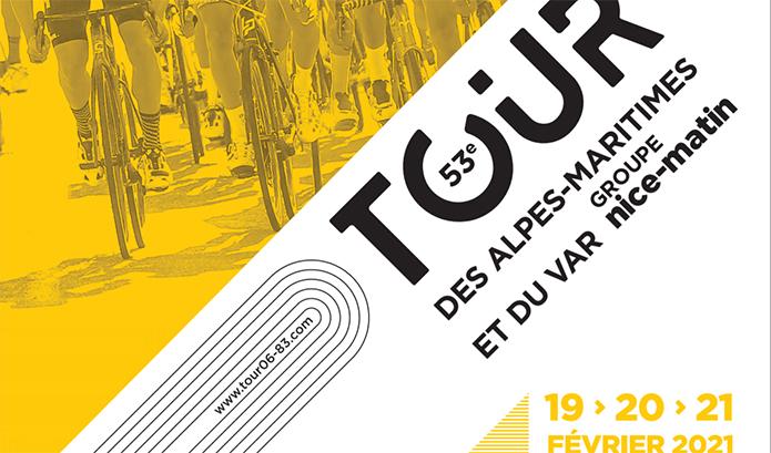 Tour des Alpes-Maritimes et du Var