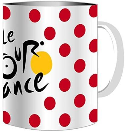 Tour de France koffiebeker