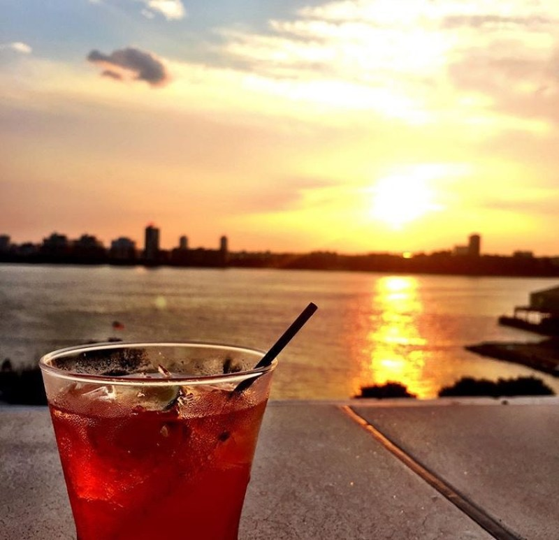 17 Best Rooftops In Manhattan