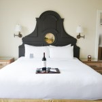 LUXURY STAY AT THE FAIRMONT SONOMA