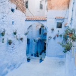 QUICK GUIDE TO CHEFCHAOUEN