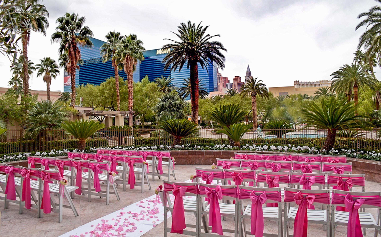 MGM Resort Weddings