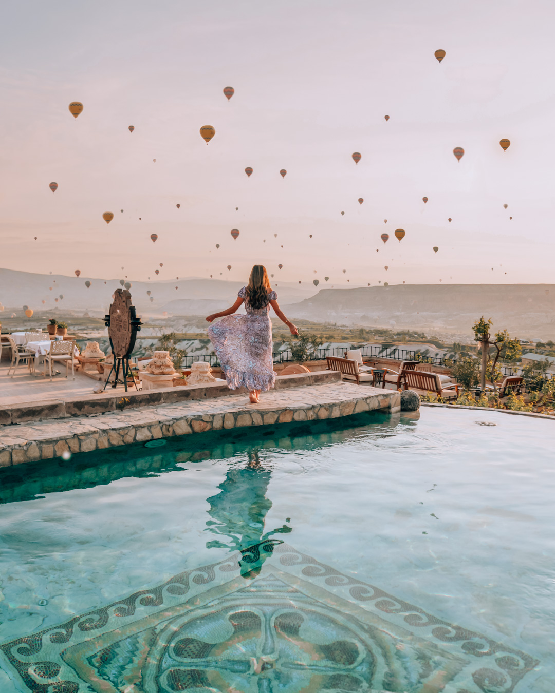 BEST CAPPADOCIA CAVE HOTELS WITH A VIEW