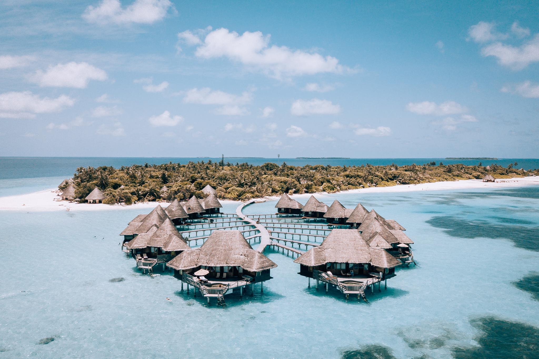 ceffa407 COCO RESORTS: SECLUDED ISLAND IN THE MALDIVES