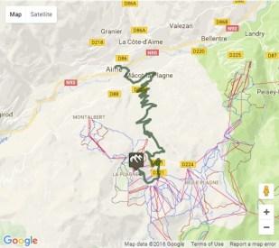 la_plagne_map
