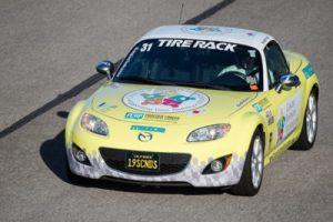 picture of Cancer Journeys Foundation 378 Mazda MX-5 Miata
