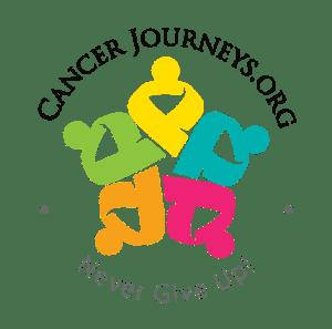 Cancer Journeys Foundation logo