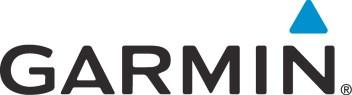 Logo for Garmin