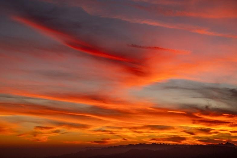 2018-09-27 - Sunset in LA-6