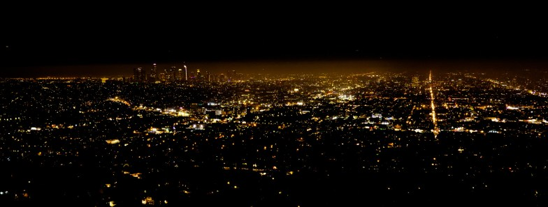 2018-09-27 - Sunset in LA-7