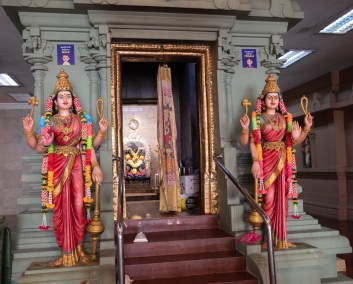 2019-02-08 - Temple Sri Maha Mariamman-11