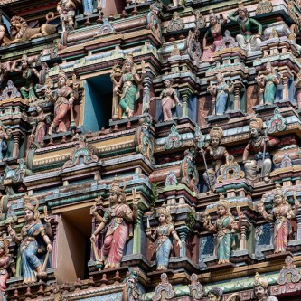 2019-02-08 - Temple Sri Maha Mariamman-4