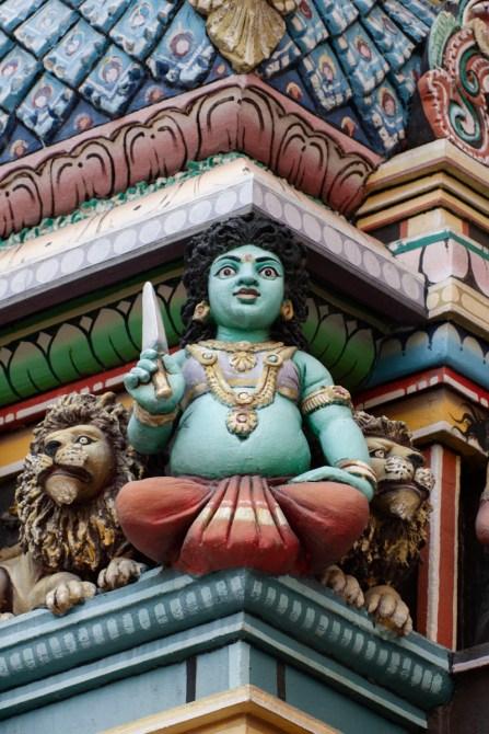 2019-02-08 - Temple Sri Maha Mariamman-6