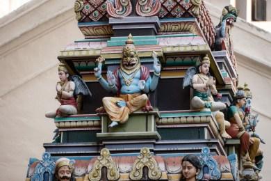 2019-02-08 - Temple Sri Maha Mariamman-9