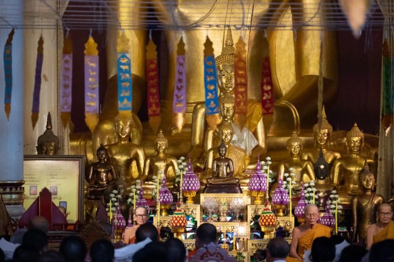 2019-03-04 - Wat Phra Singh-2