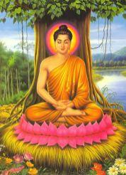 Hindou-Siddhartha Gautama