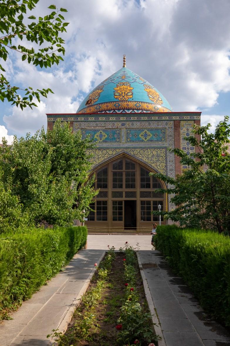 2019-06-21 - Mosquée bleue-2
