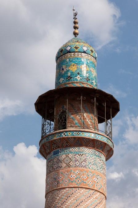 2019-06-21 - Mosquée bleue-4