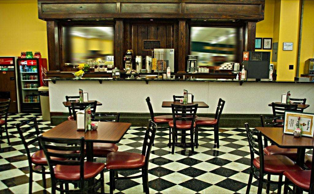 Carlisle Drug Store Soda Fountain   Alexander City East Alabama Image Gallery