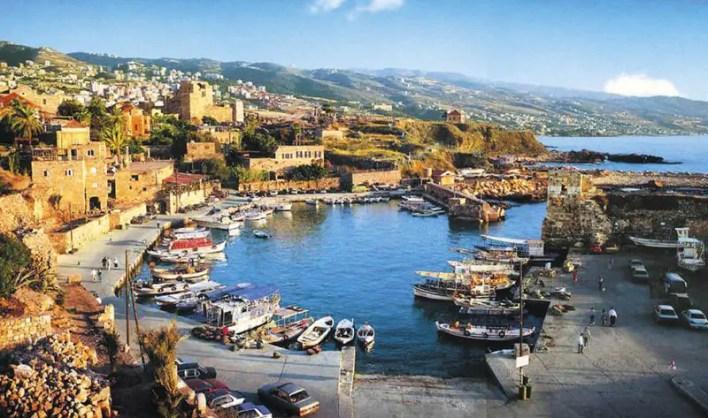 السياحة في لبنان وأفضل 7 مدن تستحق زيارتك   تور فلاج