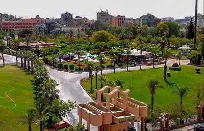 سياحة القاهرة