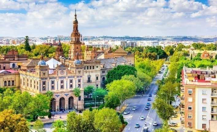 السياحة في إسبانيا وأفضل 8 مدن وجزر تستحق زيارتك في 2020   تور فلاج