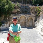 Beit Shearim Tour