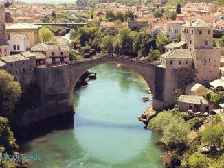 Stari-most-old-bridge-mostar-bosnia-and-herzegovina