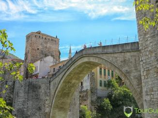 Stari-most-old-bridge-mostar-architecture -bosnia-and-herzegovina